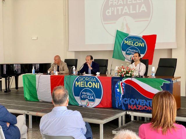 Ventidue nuove adesioni, a Ortona Fratelli d'Italia conquista la fiducia dei cittadini