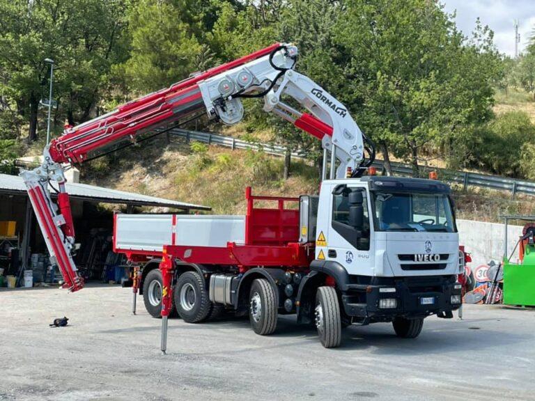 DGA GROUP leader settore infrastrutture e settore edile nella Regione Abruzzo