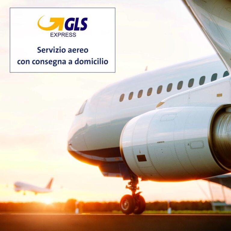 Devi spedire lontano e in poco tempo? Scopri i vantaggi di GLS Express
