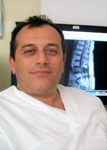 Gruppo medico D'Archivio: Il RACHIDE DEGENERATIVO. Cos'è, come evitarlo, esami e diagnosi.