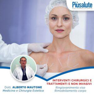 Più Salute: specialisti nella chirurgia estetica