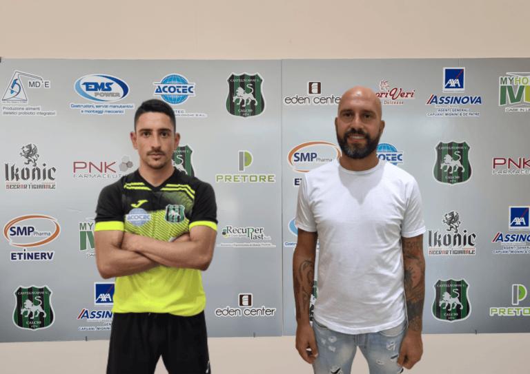 Serie D, Ripa e Bolò: doppio colpo per l'attacco del Castelnuovo