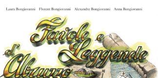 Favole e leggende d'Abruzzo