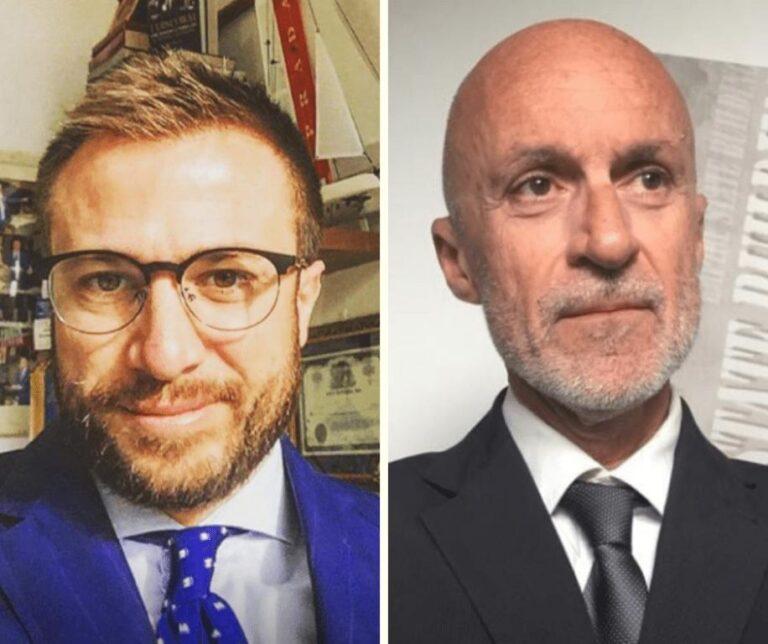 Giulianova, ancora polemiche per il consiglio: duro scontro tra Costantini e Tribuiani