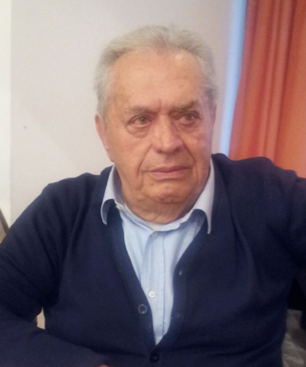 Martinsicuro, scomparso a 81 anni l'ex sindaco Biagio Prosperi