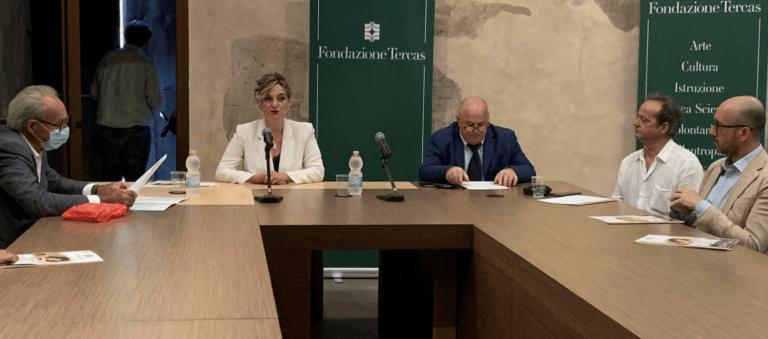 Fano Adriano, Vanessa Gravina legge Zilli a cento anni dalla nascita