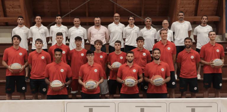 Basket, il programma preseason della Rennova Teramo