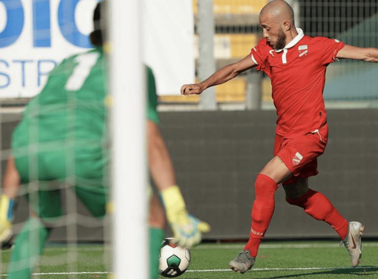 Serie C, il Teramo ko a Chiavari contro l'Entella (2-0). Proteste per un mancato rigore