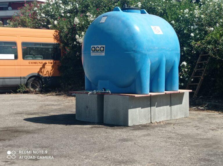 Emergenza idrica: Aca riceve più acqua dal Ruzzo a beneficio, anche, di Silvi
