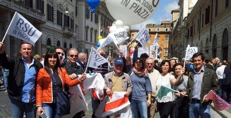 Green pass a scuola, Snals Abruzzo: gestione confusa