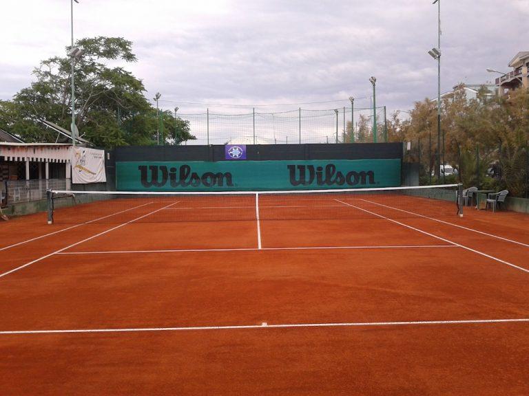 TENNIS SERVICE realizzazione e manutenzione campi da tennis in terra battuta
