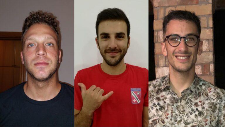 Calcio a 5: altri tre arrivi in casa Lisciani Teramo