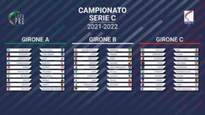 Serie C, Teramo e Pescara insieme nel girone B