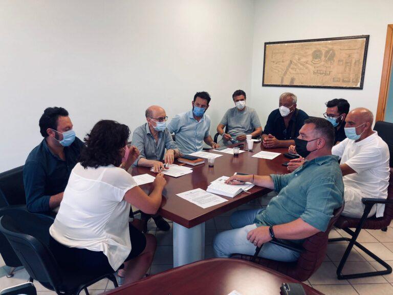 Pescara, crisi idrica: Aca ricorre ai serbatoi di scuole e palestre