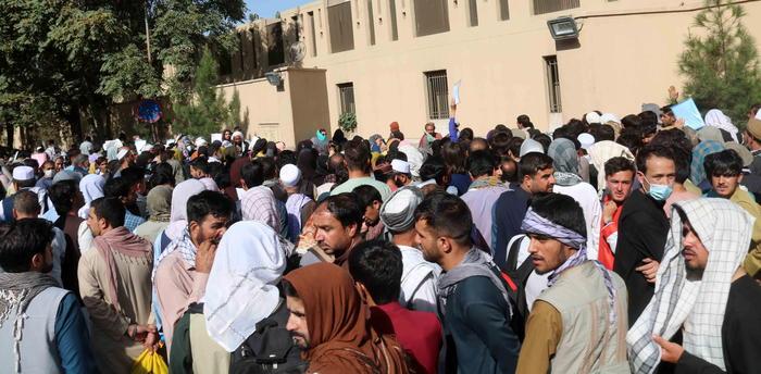 Afghanistan: controlli Asl e Prefettura in centro chietino