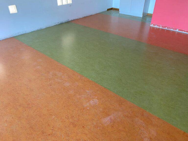 Alba Adriatica, partiti i lavori di manutenzione nelle scuole