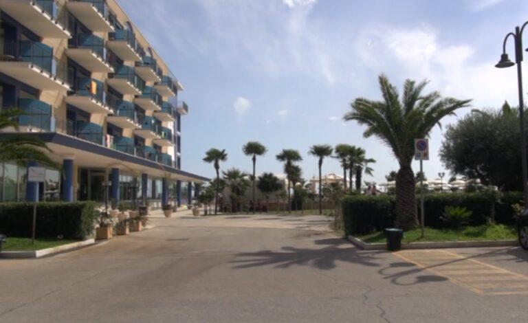 Roseto, boom di prenotazioni per le strutture alberghiere della città NOSTRO SERVIZIO