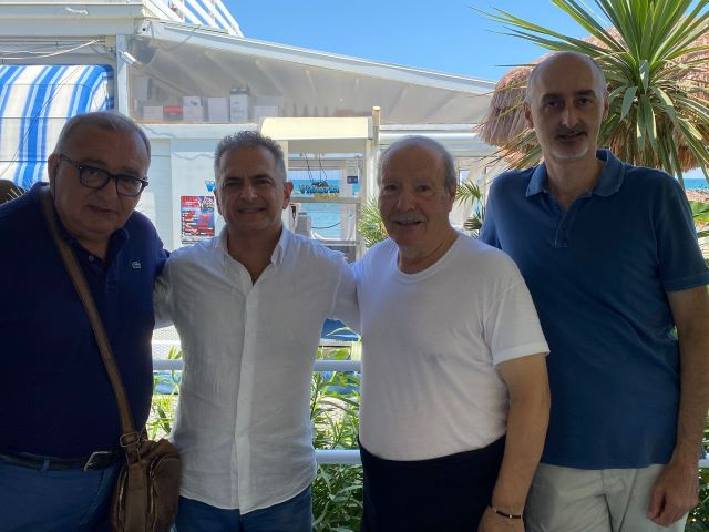 Elezioni Francavilla, si allarga la coalizione di Moroni