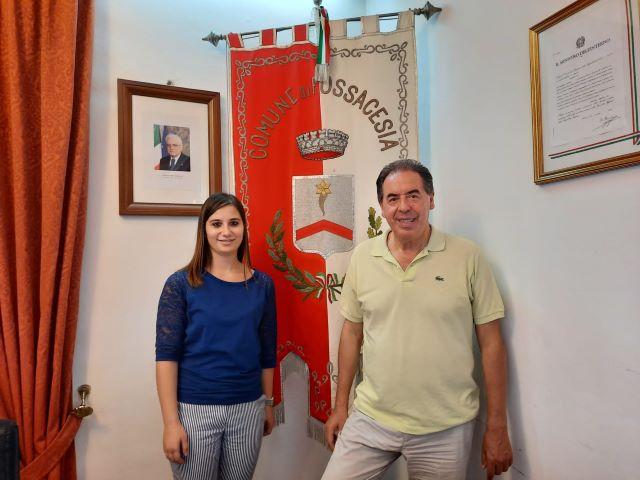 Comune di Fossacesia, assunzione responsabile dell'ufficio Contabilità e Finanze