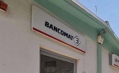 Bancomat fuori servizio sul lungomare di Fossacesia, il sindaco chiede il ripristino