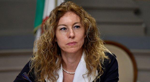 Il ministro Erika Stefani in Abruzzo: il programma