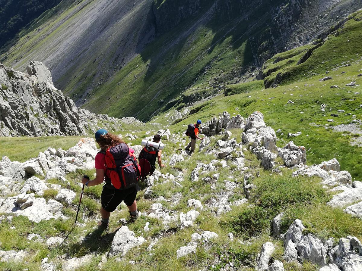 Escursioni abruzzo