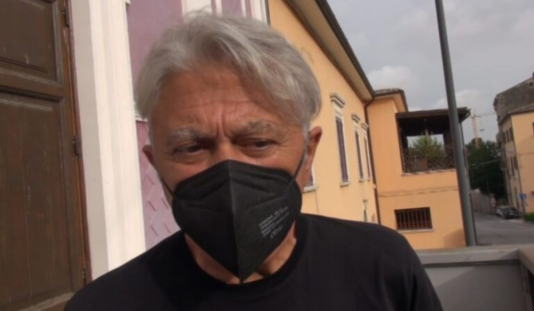 L'Abruzzo cambia volto, colpa del surriscaldamento globale. La preoccupazione del geologo Franco Gerardini NOSTRA INTERVISTA