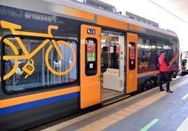 Vacanze, in Abruzzo oltre 300mila turisti che hanno scelto il treno