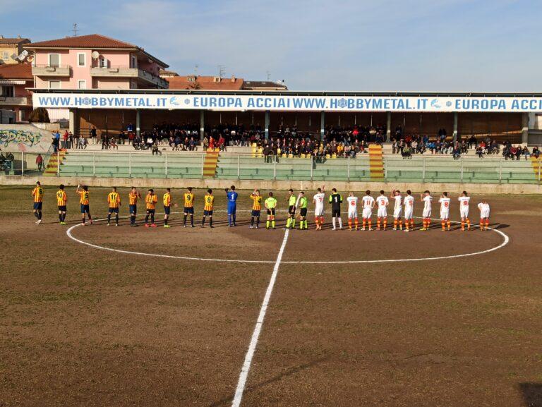 Promozione Abruzzo, ecco i tre gironi