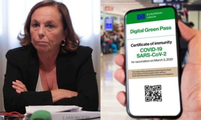 Green pass, il Viminale chiarisce: i ristoratori non sono poliziotti