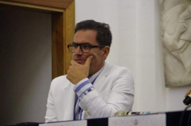 Premio Kalos a Rivisondoli con Vittorio Sgarbi