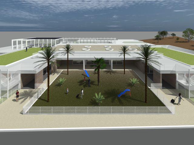 Nuova Scuola dell'Infanzia in via Ciafarda, in arrivo 3 milioni di euro per San Giovanni Teatino