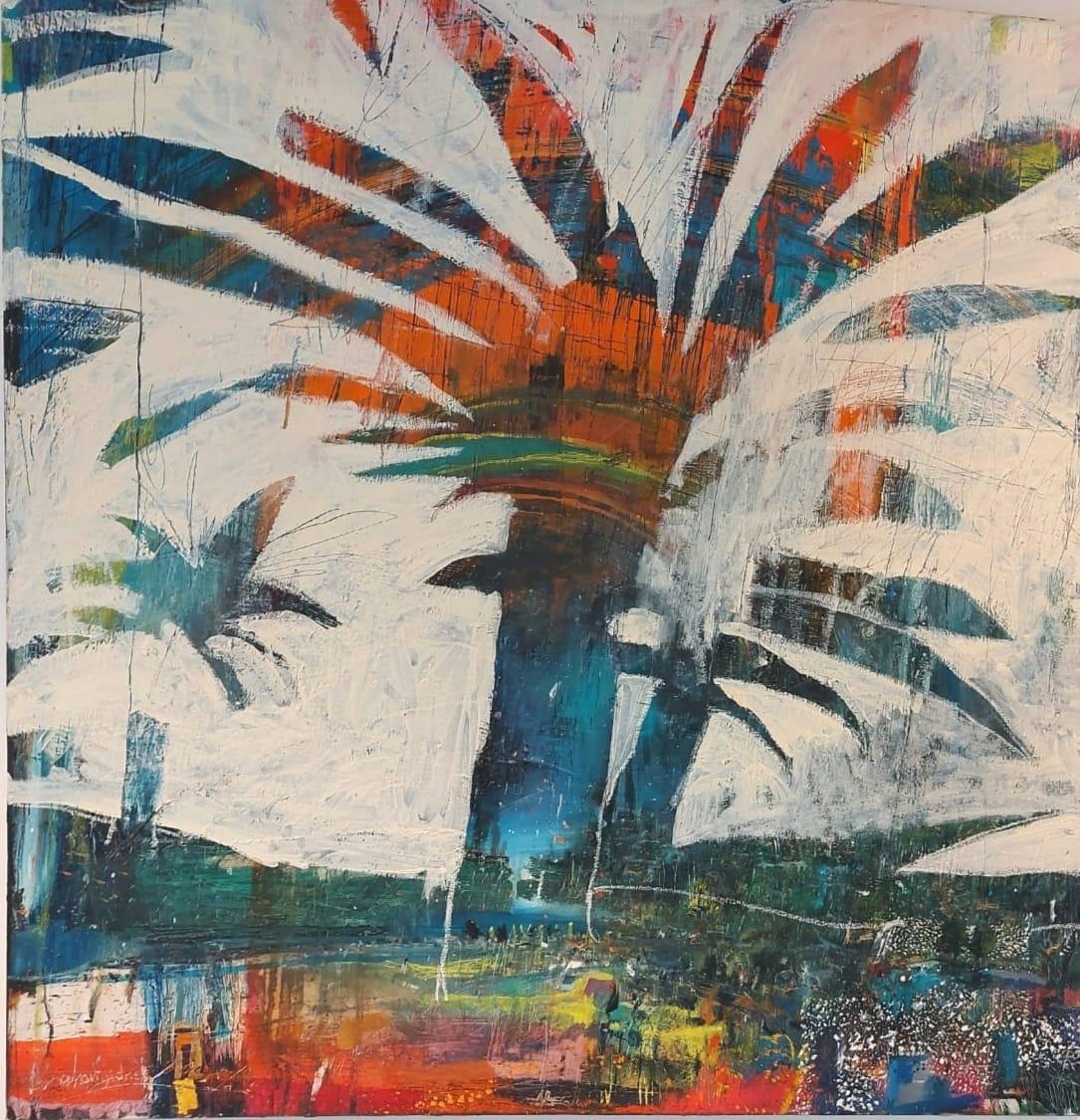 Biennale Casoli Pinta, Abraham Sidney Ofei Nkansan è il vincitore della VIII edizione