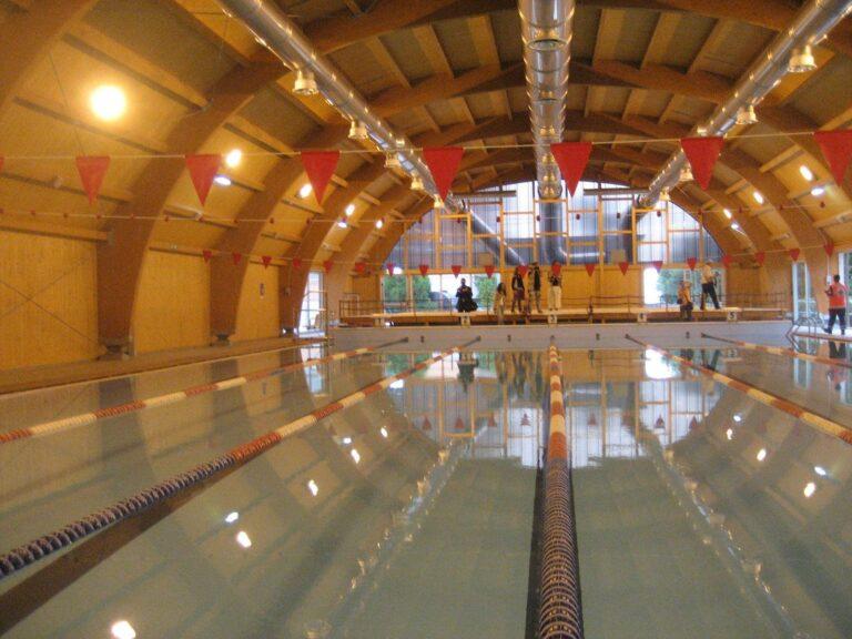 Giulianova, 700mila euro dal Governo per la piscina comunale