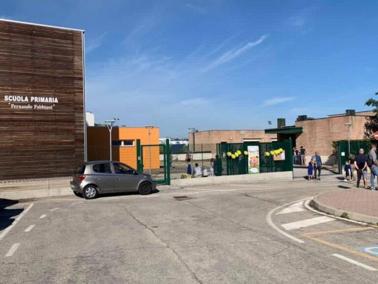 Città Sant'Angelo: 300mila euro per la scuola Fabbiani