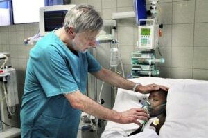 E' morto Gino Strada: il fondatore di Emergency aveva 73 anni