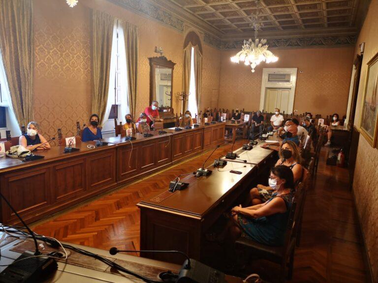 Edilizia scolastica: tavolo tecnico con i presidi in Provincia di Teramo
