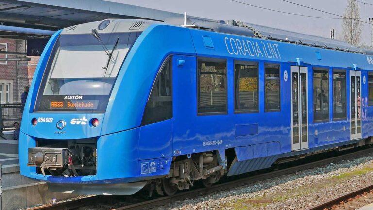 """L'idrogeno verde """"motore"""" della linea ferroviaria Sansepolcro – Sulmona: il progetto"""