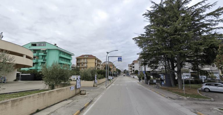 Città Sant'Angelo: a fine ottobre i lavori per la nuova via Salara