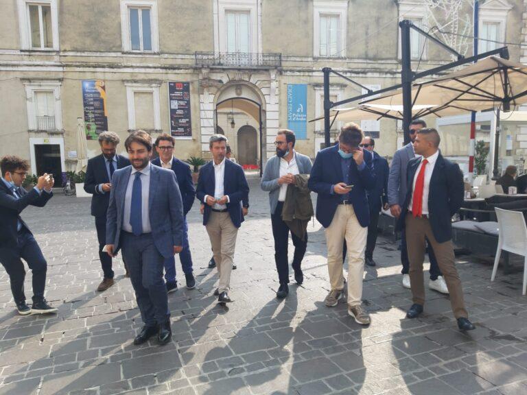 Lavoro, il ministro Orlando in Abruzzo