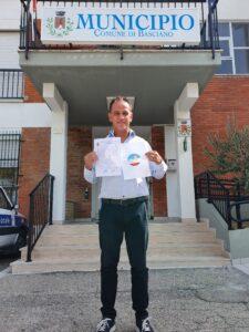 Elezioni Basciano, Varani sfida il sindaco uscente Frattaroli (TUTTI I CANDIDATI)