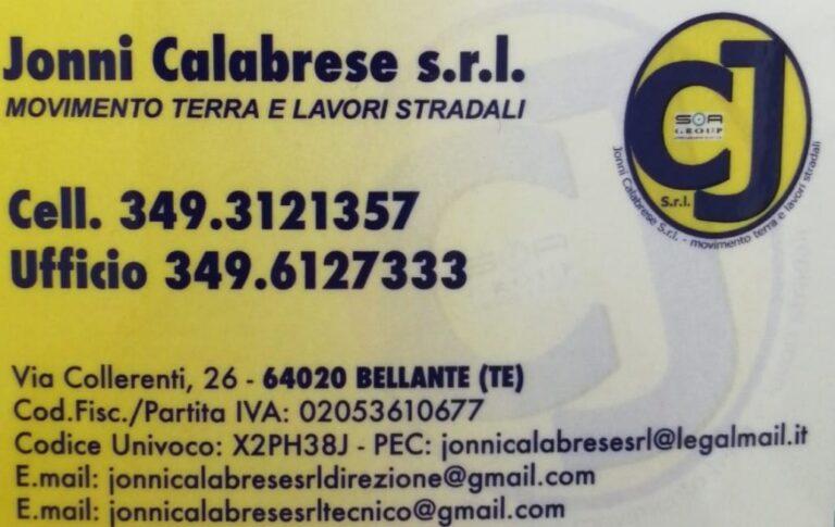 Jonni Calabrese S.r.l.: manutenzione ordinaria e straordinaria