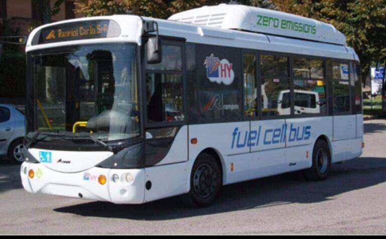 Mobilità ad idrogeno, Abruzzo capofila del centro Italia del progetto LIFE3H FOTO VIDEO