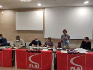 Cristiana Bianucci è la nuova segretaria della FLAI CGIL di Teramo