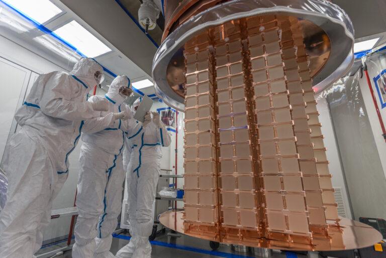 Laboratori Gran Sasso, esperti da tutto il mondo per il futuro della ricerca sui neutrini