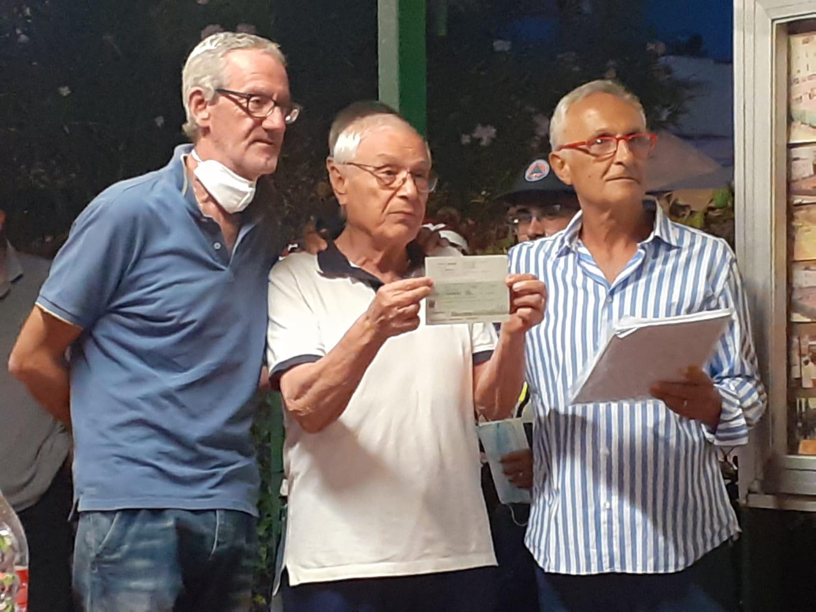 """Silvi, il Circolo Amici del tennis """"Sergio Mazzone"""" riporta in vita i campi da gioco"""