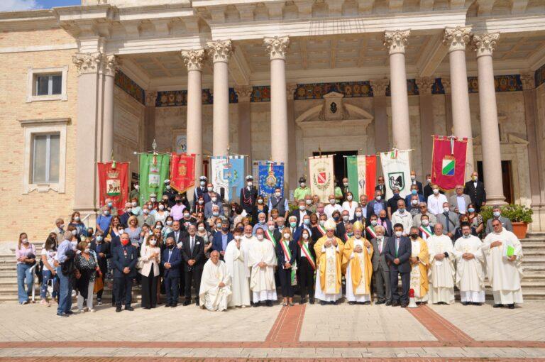 San Gabriele, in 400 per il Giubileo del lavoro e delle attività produttive