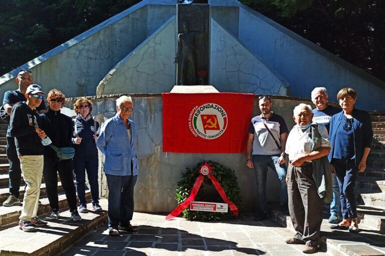 Teramo, ancora polemiche sulla Battaglia di Bosco Martese: la replica di Rifondazione