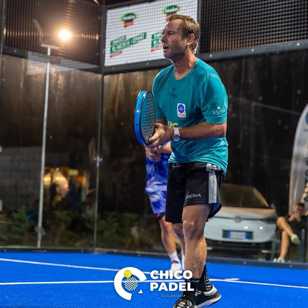 Chico Padel Giulianova Open