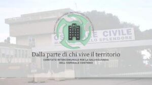 Giulianova, manifestazione ospedale tra nuove adesioni e critiche